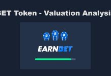 CryptoMode EarnBet BET Token