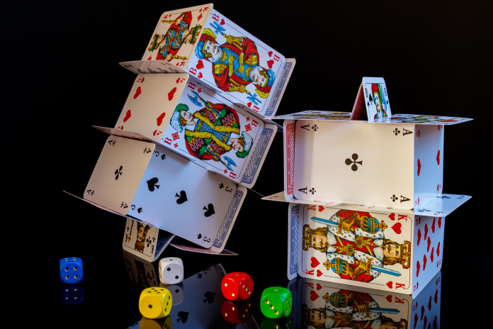 CryptoMode Online Casinos Bonuses