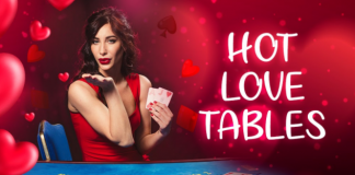 CryptoMode 1XBit Love Tables