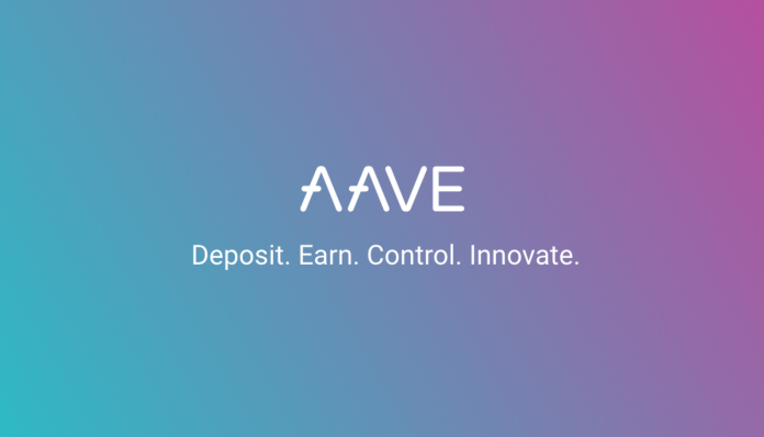 CryptoMode Aave