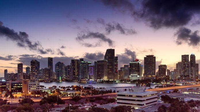 CryptoMode Miami IBC Group Bitcoin