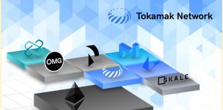CryptoMode Tokamak network ethereum