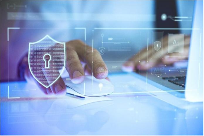 CryptoMode data Protection