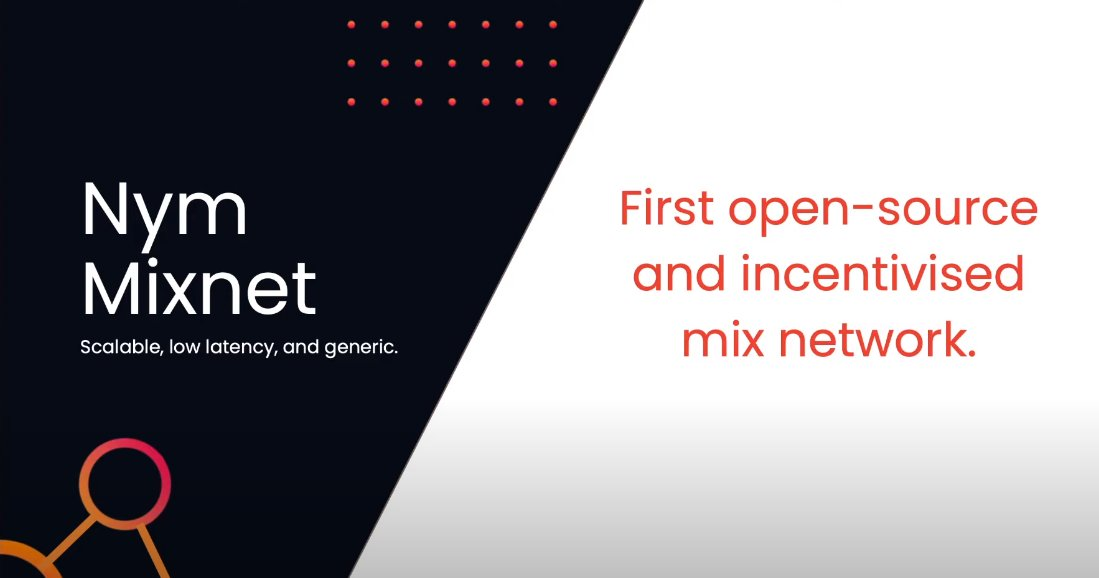 Nym, the world's first generic incentivised mixnet releases its whitepaper • CryptoMode