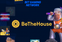 CryptoMode BeTheHouse