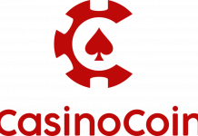 CryptoMode CasinoCoin XRP Ledger