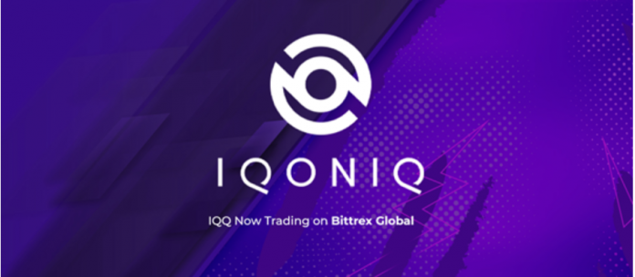 CryptoMode ICONIQ Blockchain