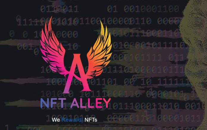 CryptoMode NFT Alley