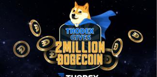 CryptoMode ThoDEX Dogecoin