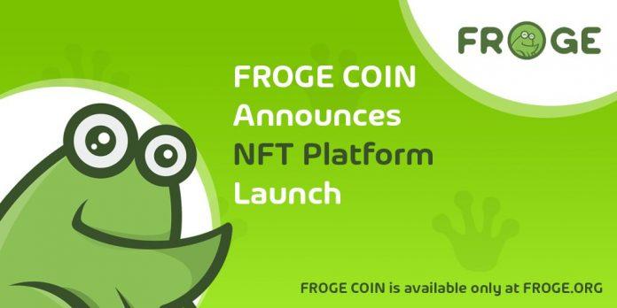 CryptoMode Froge NFT