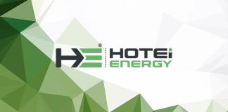 CryptoMode Hotei Energy