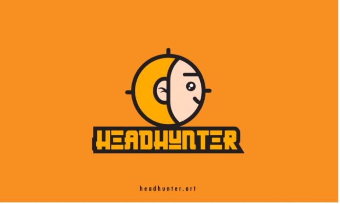 CryptoMode Headhunter NFT
