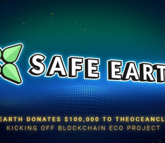 CryptoMode SafeEarth
