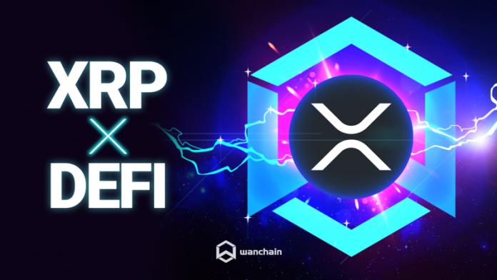 CryptoMode XRP Wanchain