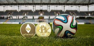 CryptoMode can you bet on sports crypto