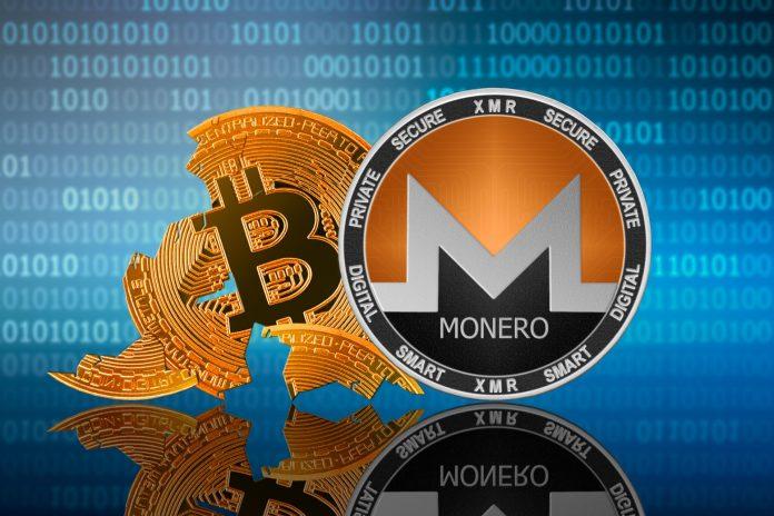 monero-xmr-cryptocurrencies