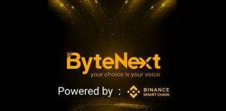 CryptoMode ByteNext NFTs