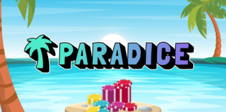 CryptoMode Paradice Casino