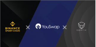 CryptoMode YouSwap