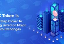 CryptoMode StudentCoin STC