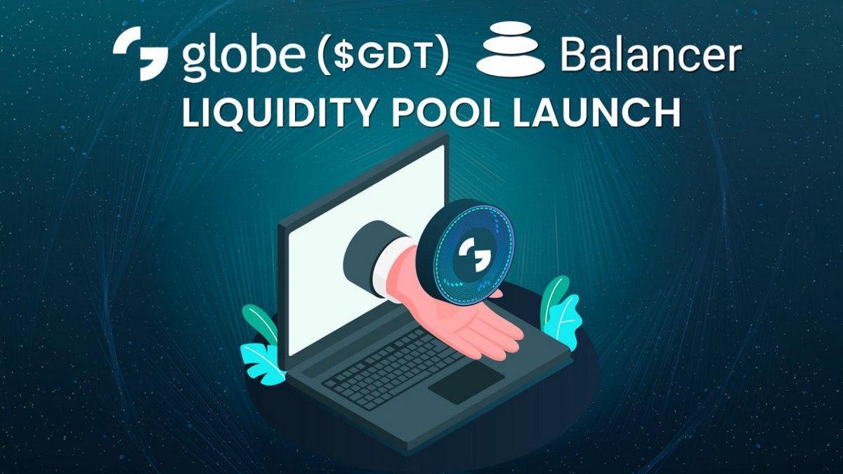 Y Combinator backed Globe Announces Balancer LBP for Their Upcoming Platform Token • CryptoMode