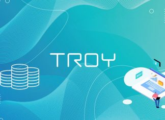 CryptoMode Troy Trade Crypto