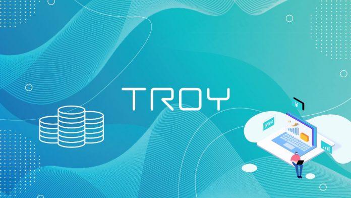 CryptoMode Troy Trade Crypto