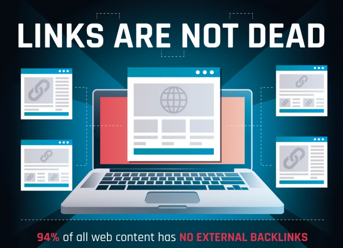 links are not dead