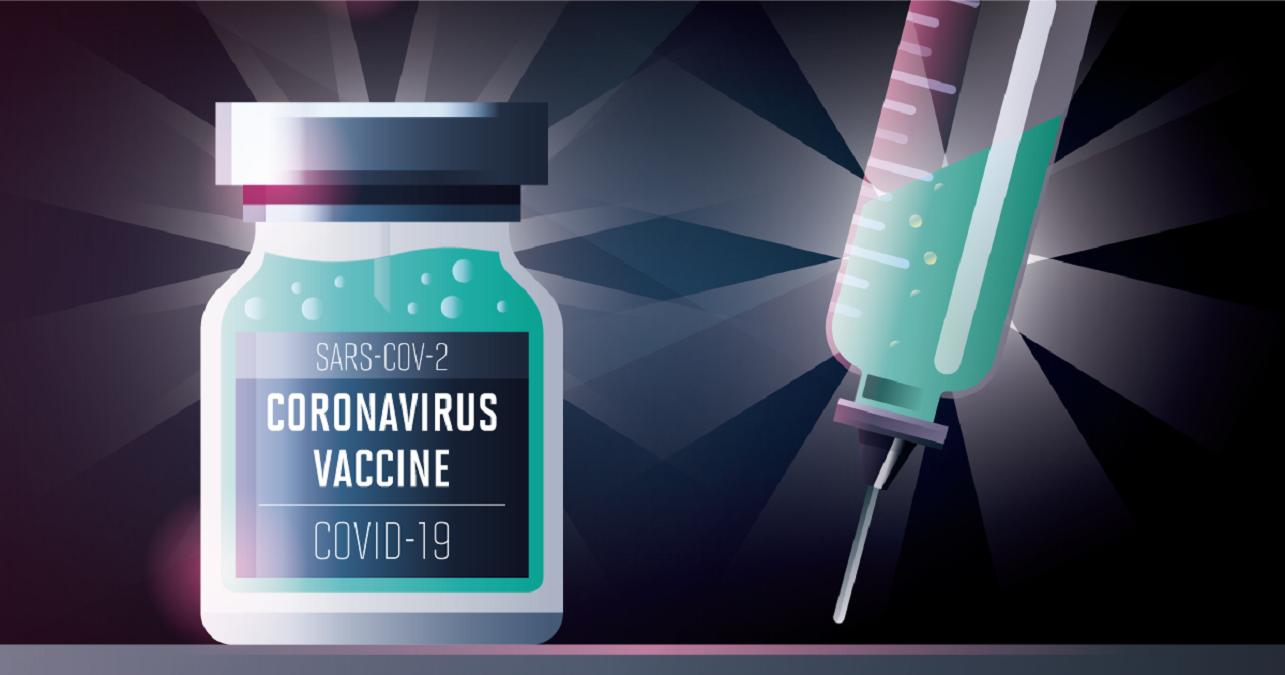 Spreading COVID Vaccine Facts • CryptoMode