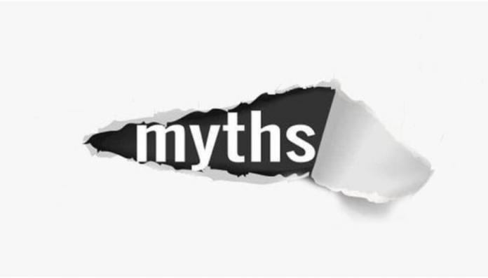 CryptoMode Crypto Betting Myths