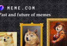 CryptoMode Memes Future