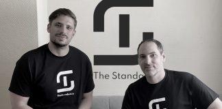CryptoMode The Standard.io Founders