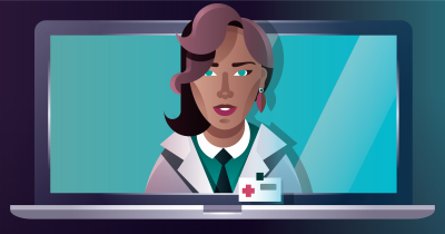 The Booming Business of Telemedicine • CryptoMode