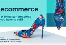 ebay recommerce