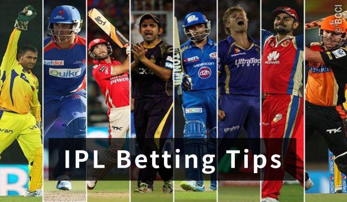 CryptoMode IPL Betting