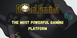 CryptoMode Global Gaming