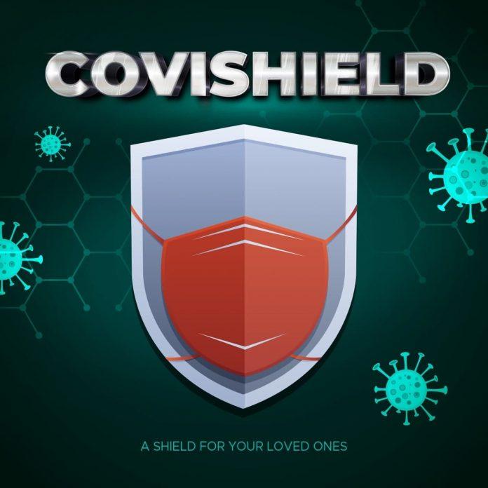 CryptoMode CoviShield