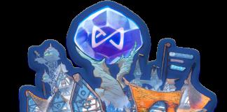 CryptoMode Axie Infinity AXS Staking
