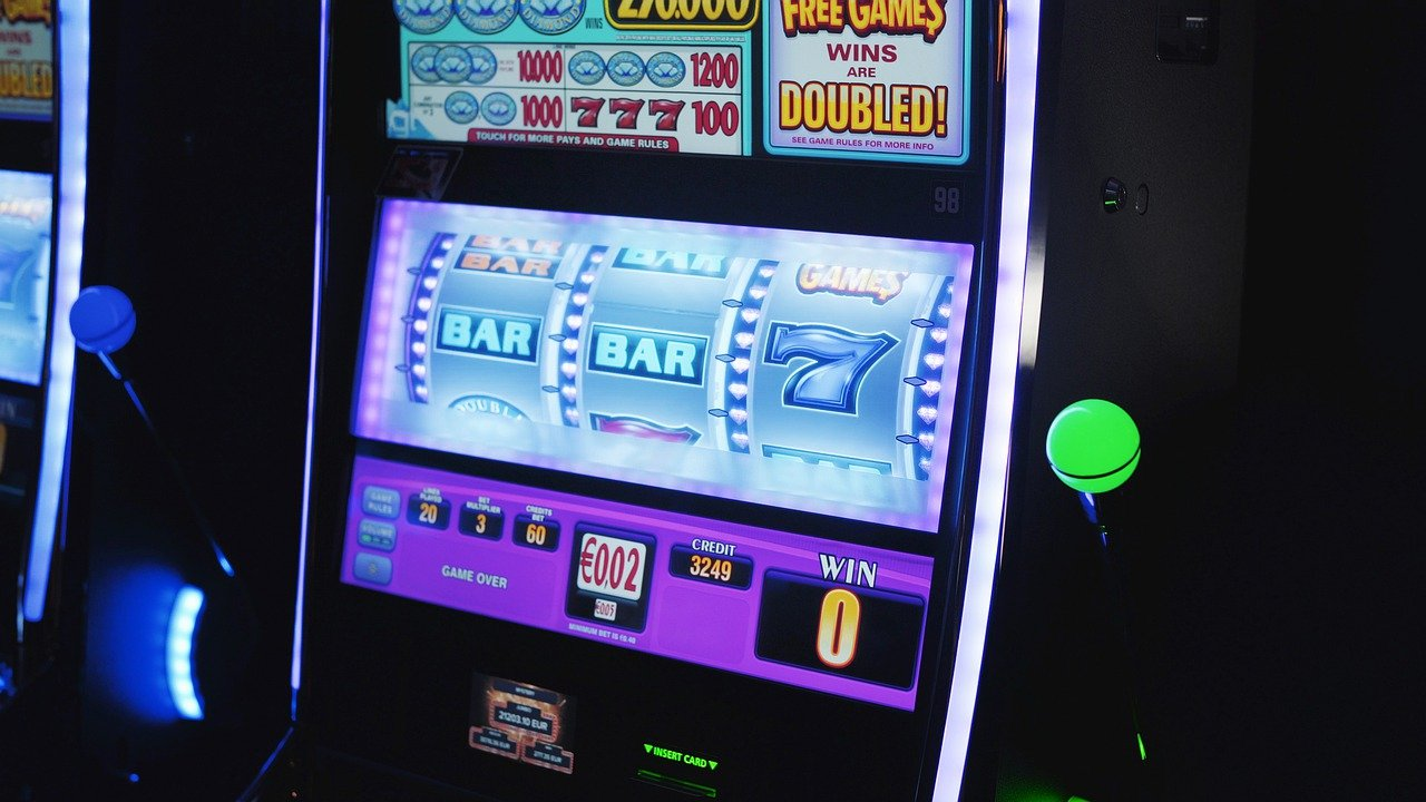 Free Doubledown Casino Slots - Online Casinos: That's Why They Are Slot Machine