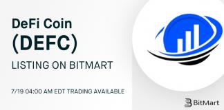 CryptoMode Defi Coin