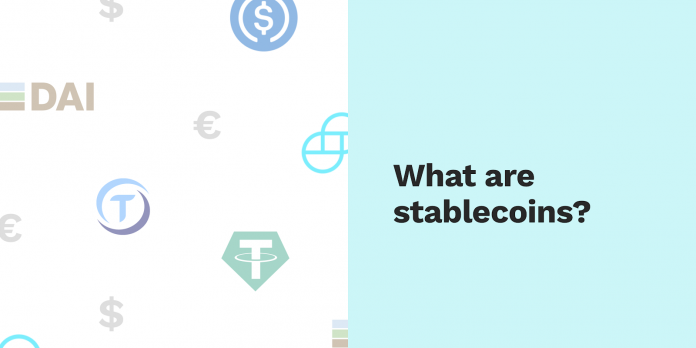 CryptoMode Stablecoins