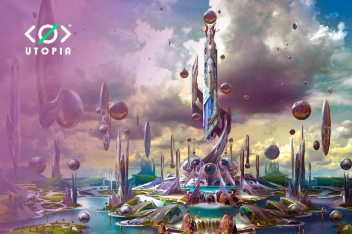 CryptoMode Utopia Mining