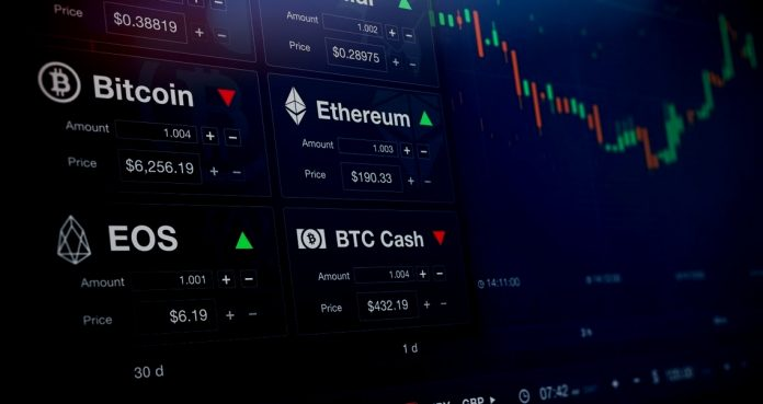 CryptoMode Coin Margin X Exchange