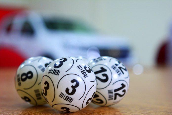 CryptoMode Blockchain lottery QCHAIN