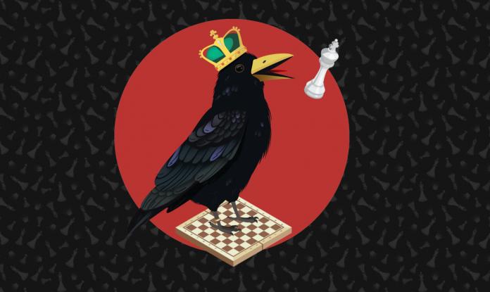 CryptoMode Crazy Crows Chess Club